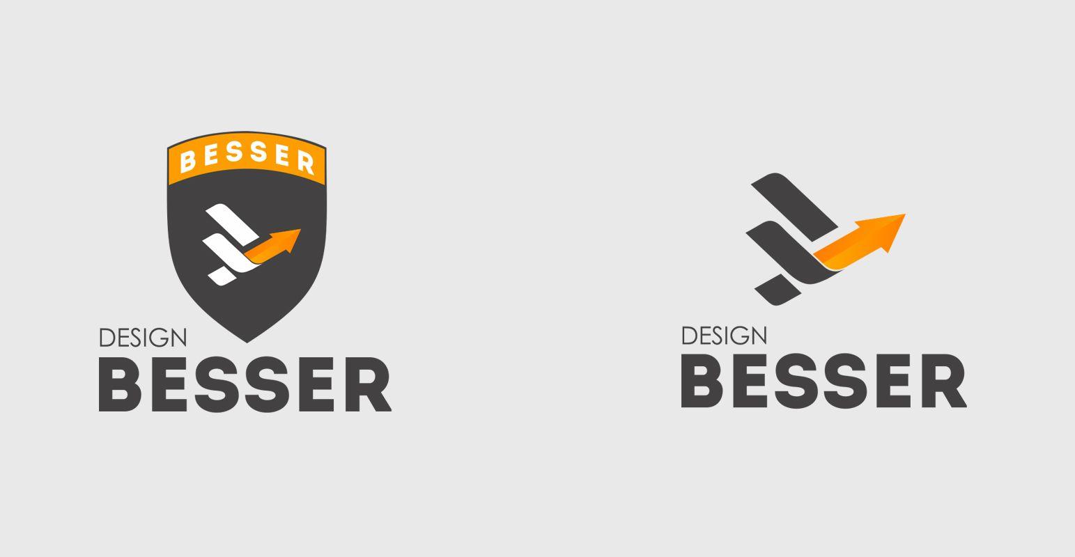 Логотип для тюнинг-ателье BESSER - дизайнер Zhe_ka