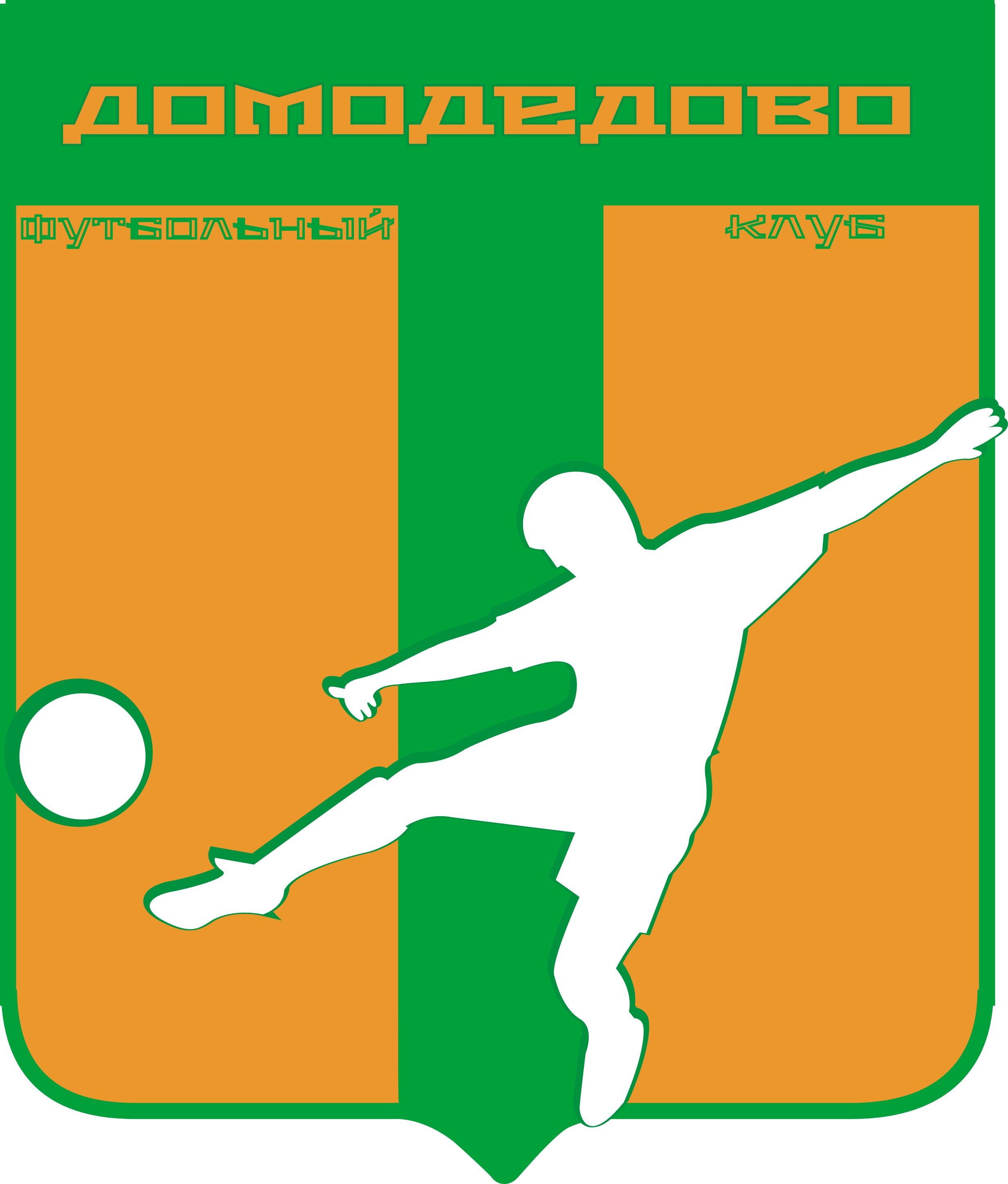 Логотип (Эмблема) для нового Футбольного клуба - дизайнер KiraKrot