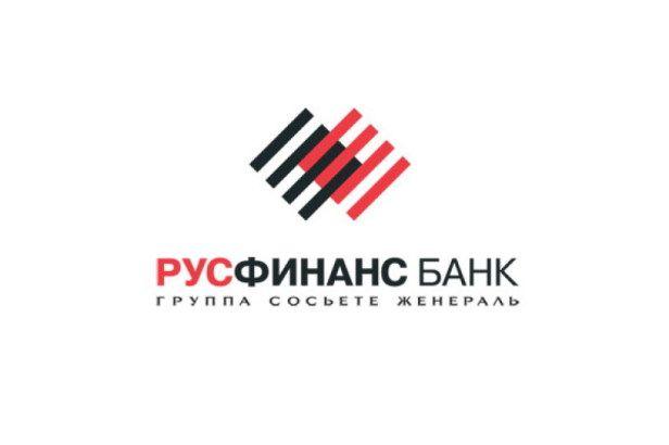 Логотип для Русфинанс - дизайнер Olga2121