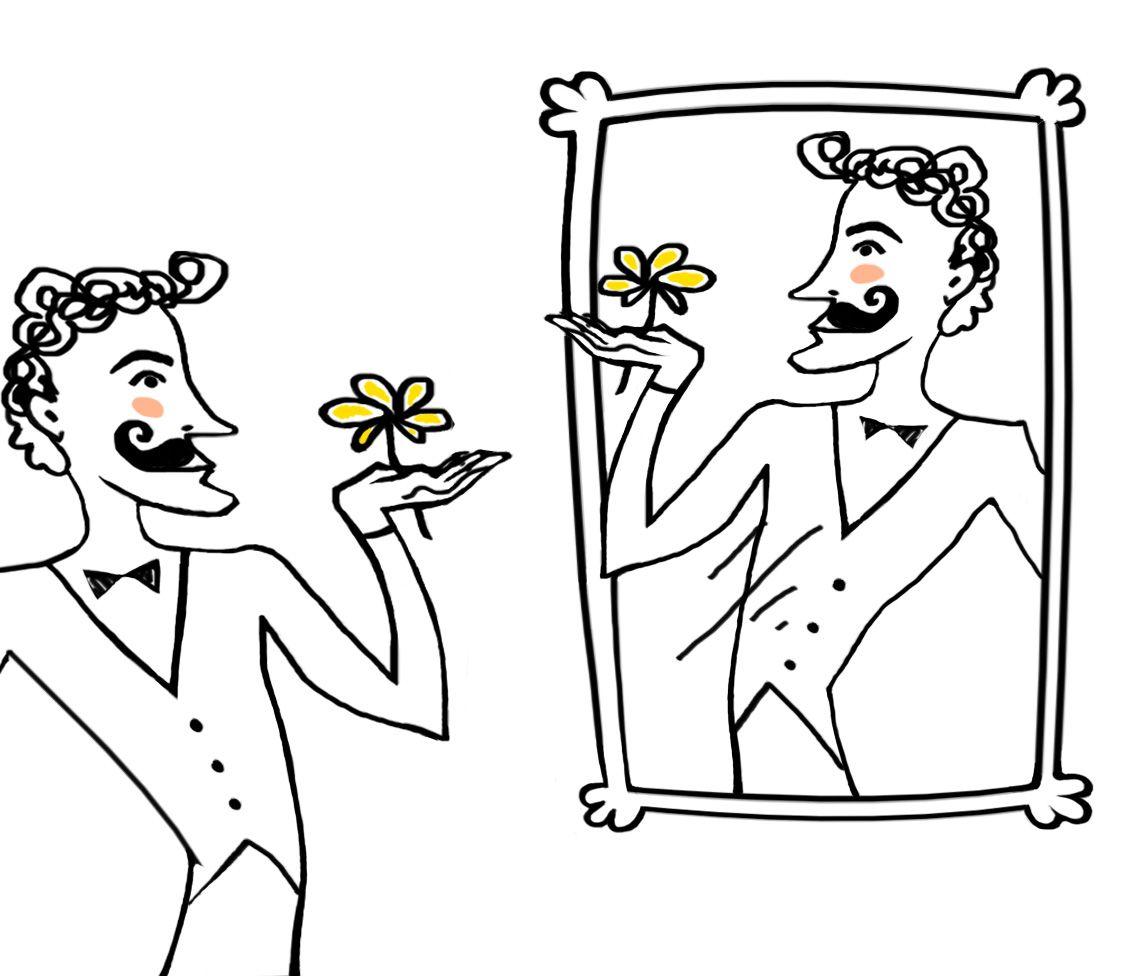 Иллюстрации для научно-хужественной статьи - дизайнер EvaMorozova