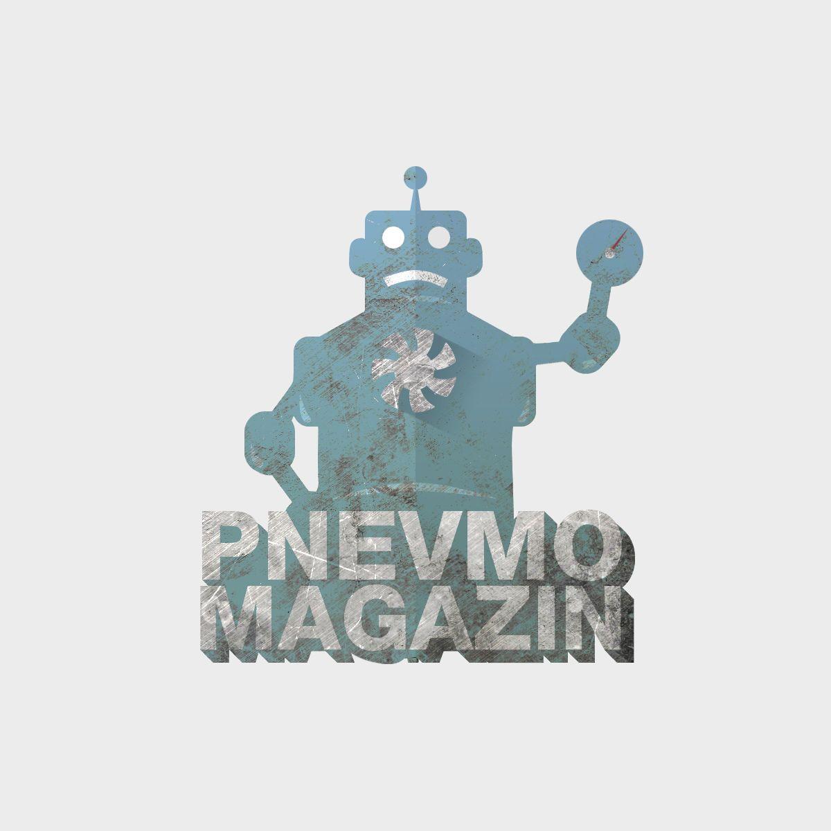 Логотип для магазина компрессорного оборудования - дизайнер Dragon_PRO