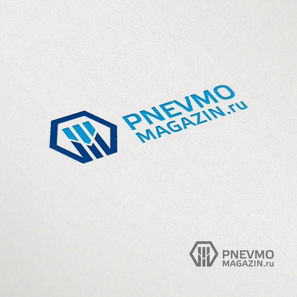 Логотип для магазина компрессорного оборудования - дизайнер mz777