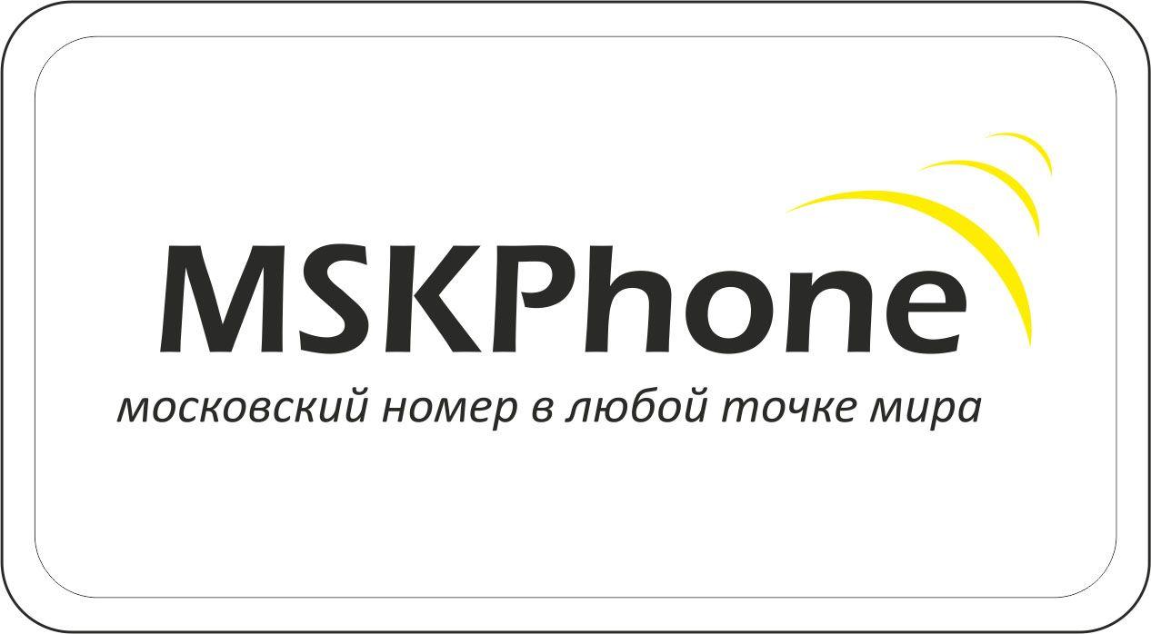 Логотип для MSKPHONE - дизайнер Ozaman