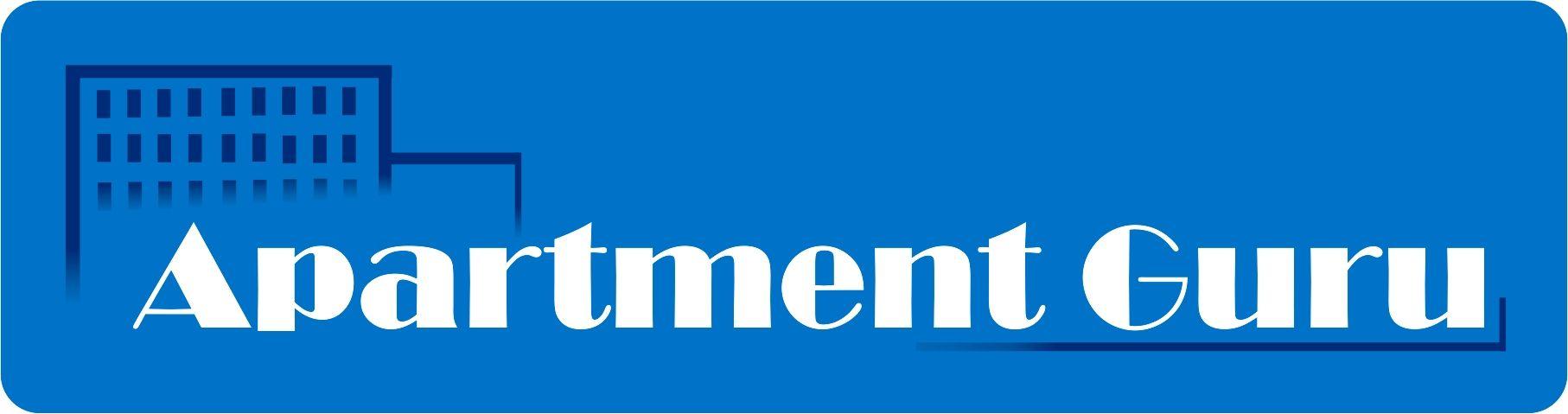 Дизайн логотипа сайта apartment guru - дизайнер Mr_Joey
