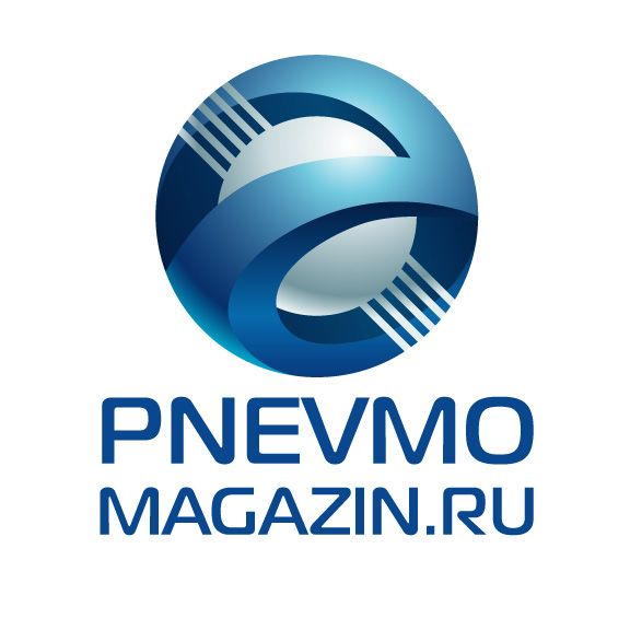 Логотип для магазина компрессорного оборудования - дизайнер zhutol