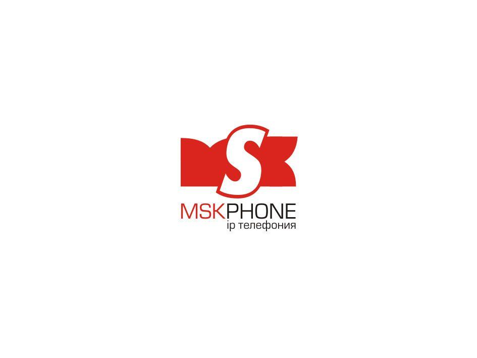 Логотип для MSKPHONE - дизайнер ABN