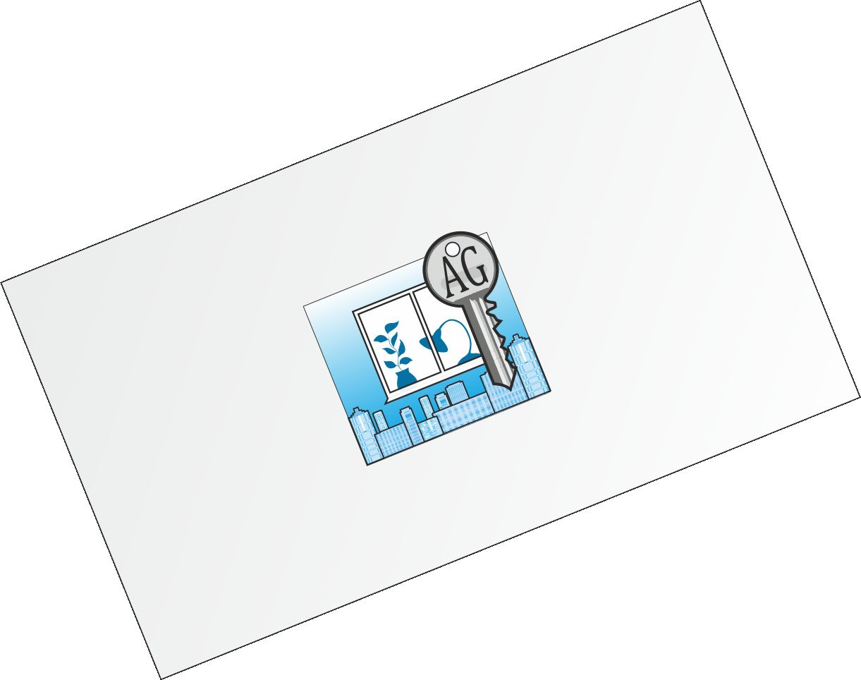 Дизайн логотипа сайта apartment guru - дизайнер Restavr