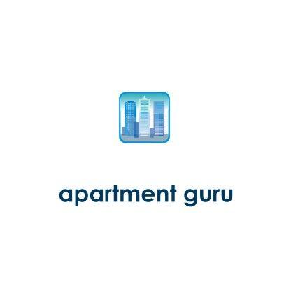 Дизайн логотипа сайта apartment guru - дизайнер andyart