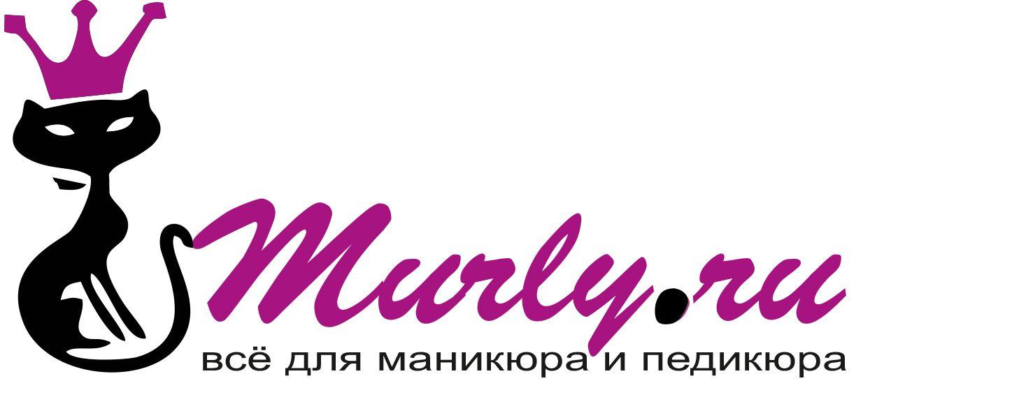 Логотип магазина материалов для наращивания ногтей - дизайнер unuhih3392nk