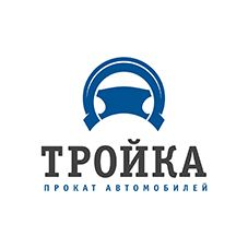 Логотип для компании проката автомобилей - дизайнер synkka
