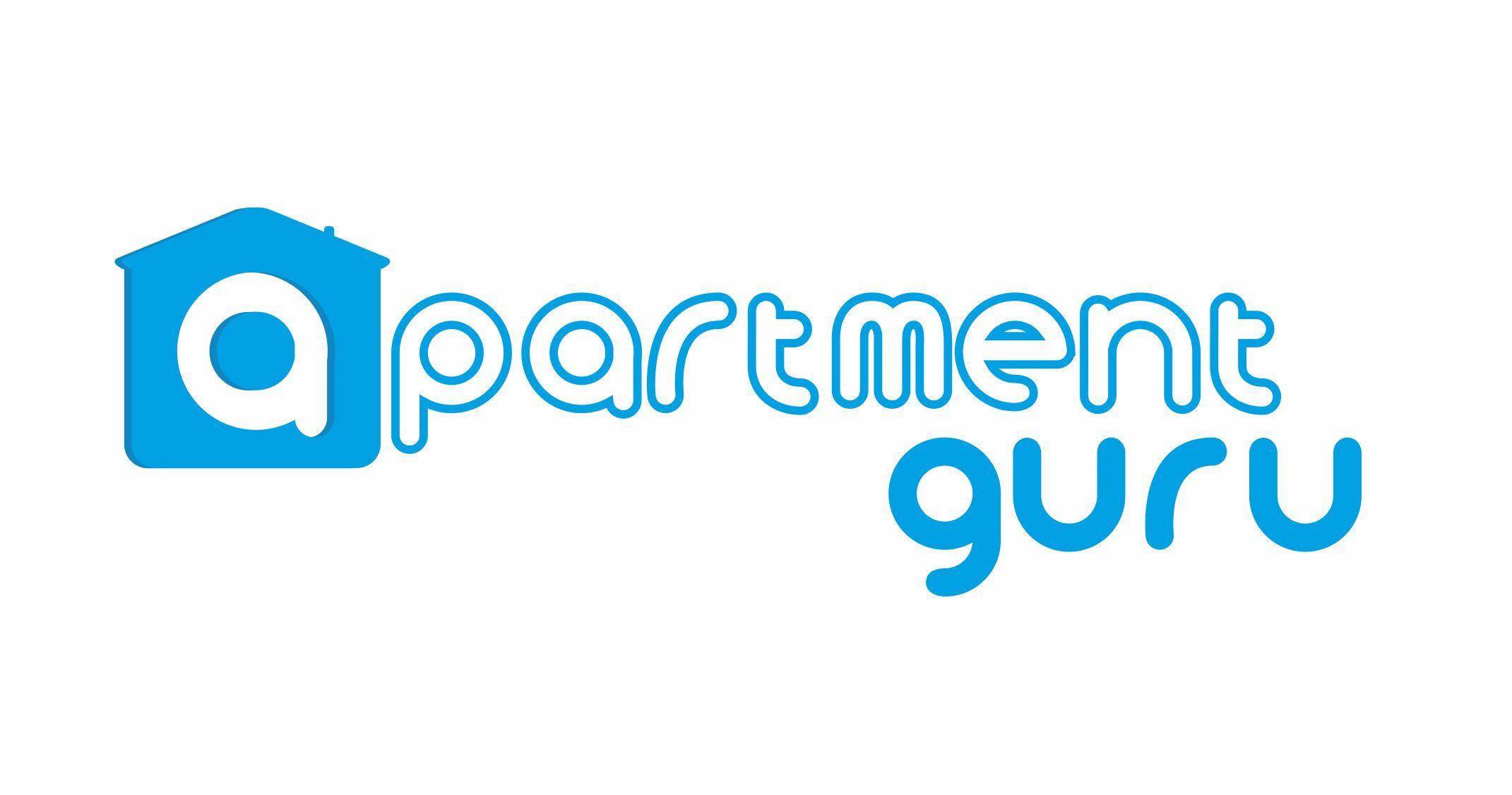 Дизайн логотипа сайта apartment guru - дизайнер janezol