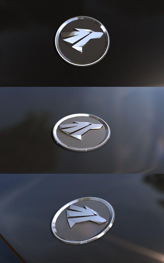 Логотип для тюнинг-ателье BESSER - дизайнер wiggler