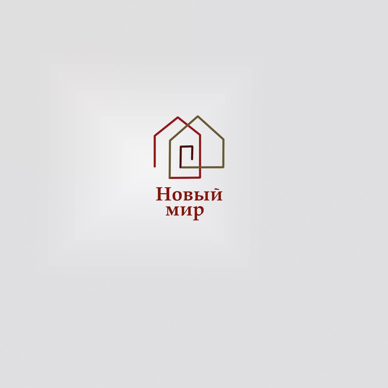 Логотип для строительной компании - дизайнер KcI_Oxa