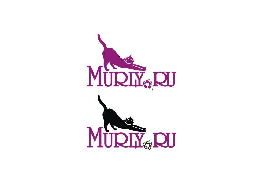 Логотип магазина материалов для наращивания ногтей - дизайнер GrandMey