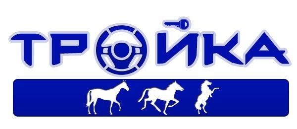 Логотип для компании проката автомобилей - дизайнер zircon