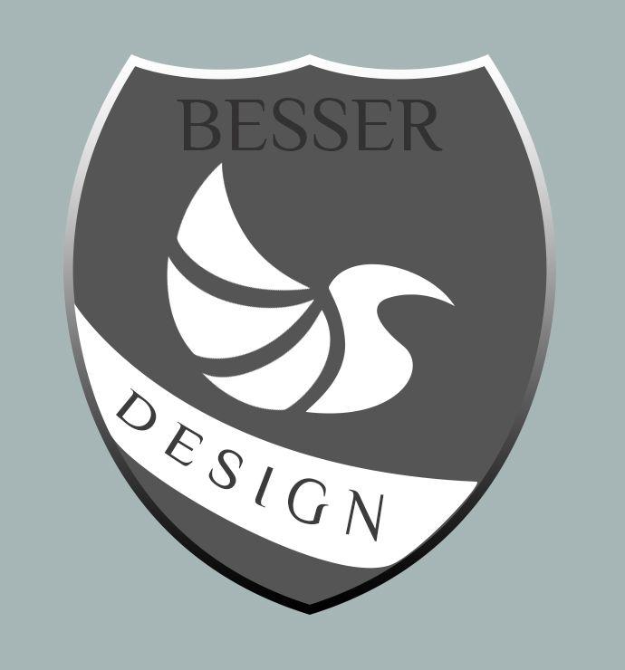 Логотип для тюнинг-ателье BESSER - дизайнер art-studia