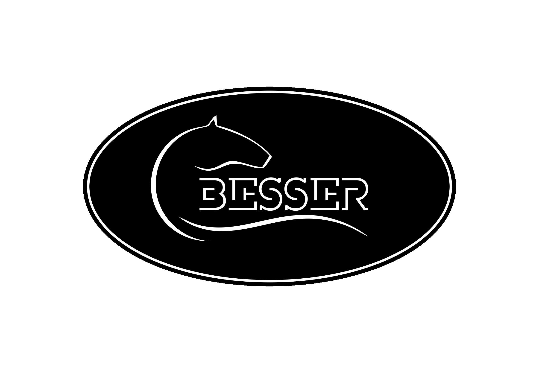 Логотип для тюнинг-ателье BESSER - дизайнер bor23