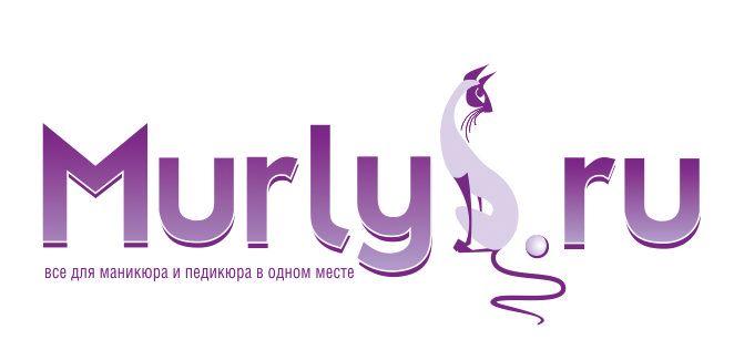 Логотип магазина материалов для наращивания ногтей - дизайнер Tatyana