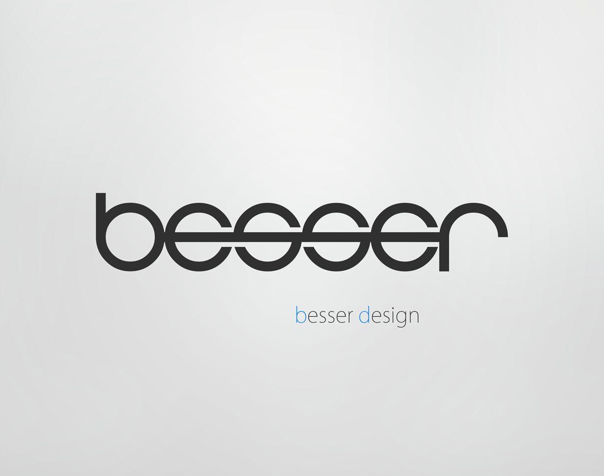 Логотип для тюнинг-ателье BESSER - дизайнер Luetz