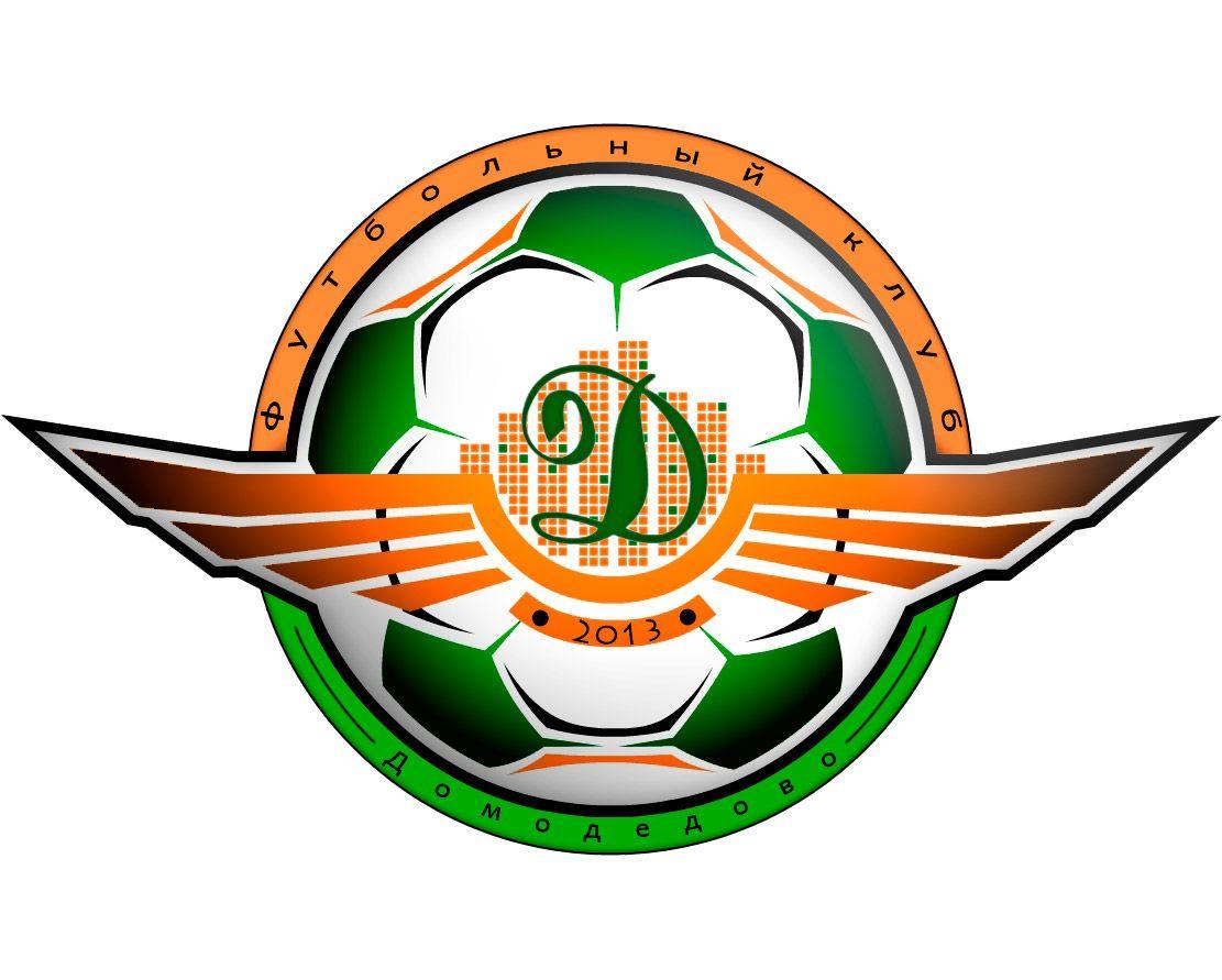Логотип (Эмблема) для нового Футбольного клуба - дизайнер LesFleurs