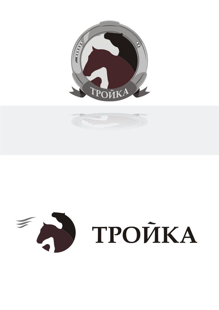 Логотип для компании проката автомобилей - дизайнер Yak84