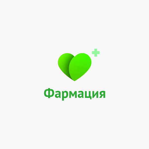 Логотип для государственной аптеки - дизайнер redsideby