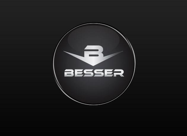 Логотип для тюнинг-ателье BESSER - дизайнер DynamicMotion