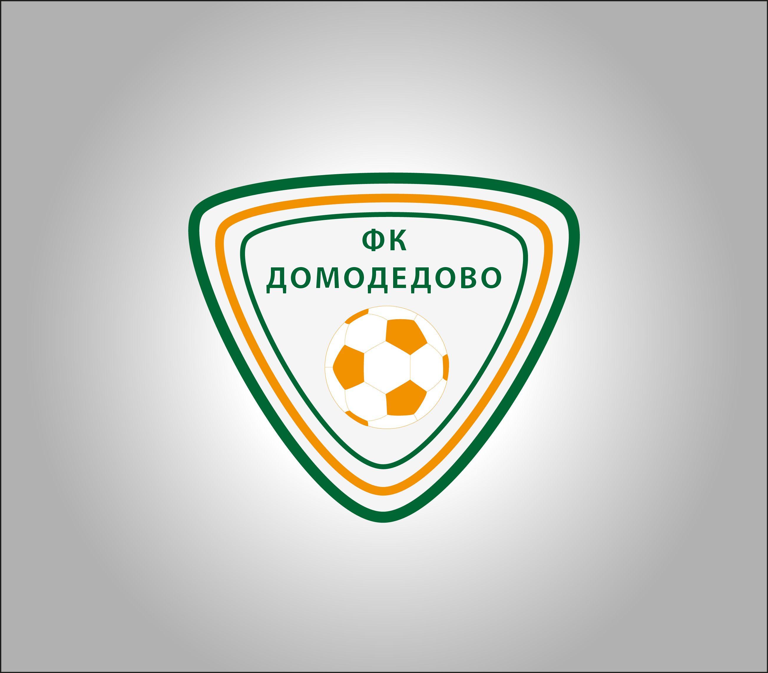 Логотип (Эмблема) для нового Футбольного клуба - дизайнер cg_daniel