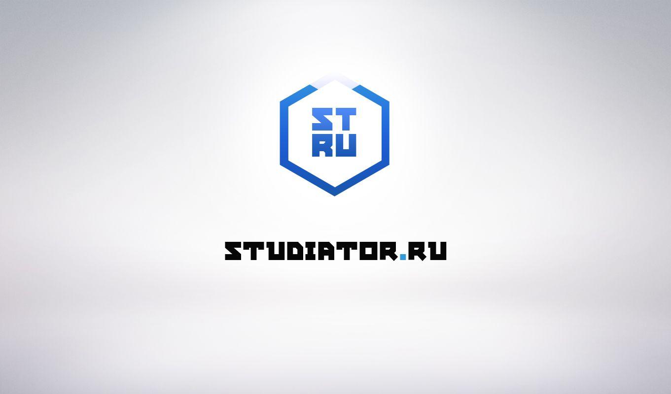 Логотип для каталога студий Веб-дизайна - дизайнер Green