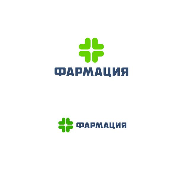 Логотип для государственной аптеки - дизайнер snitko_oleg