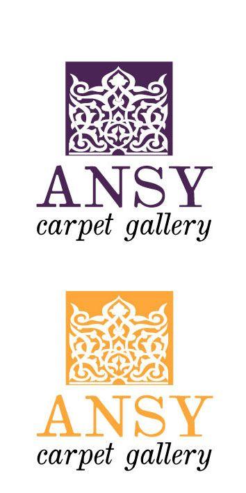 Лого для галереи ковров ручной работы - дизайнер frel83