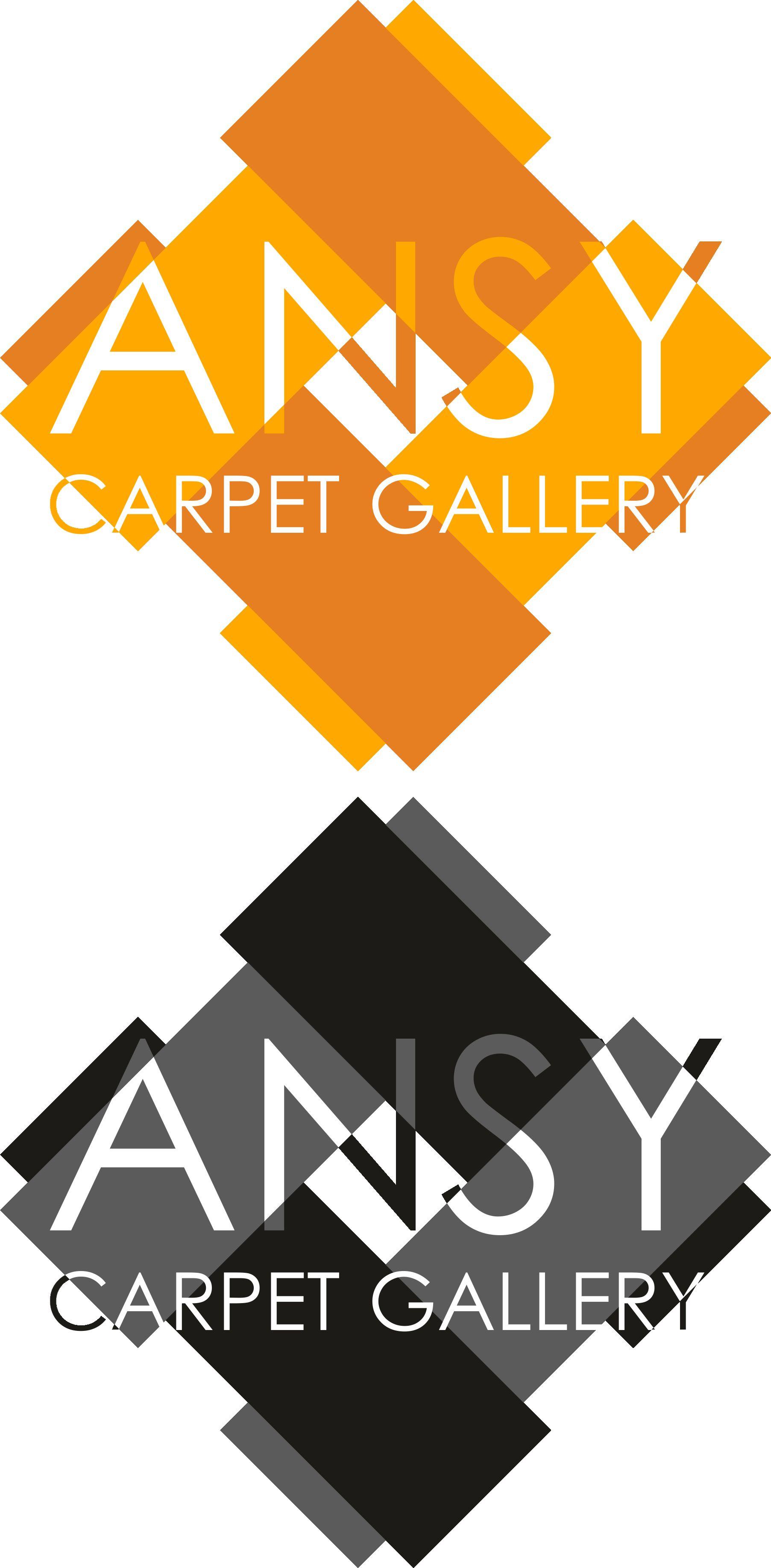 Лого для галереи ковров ручной работы - дизайнер ilikedesign