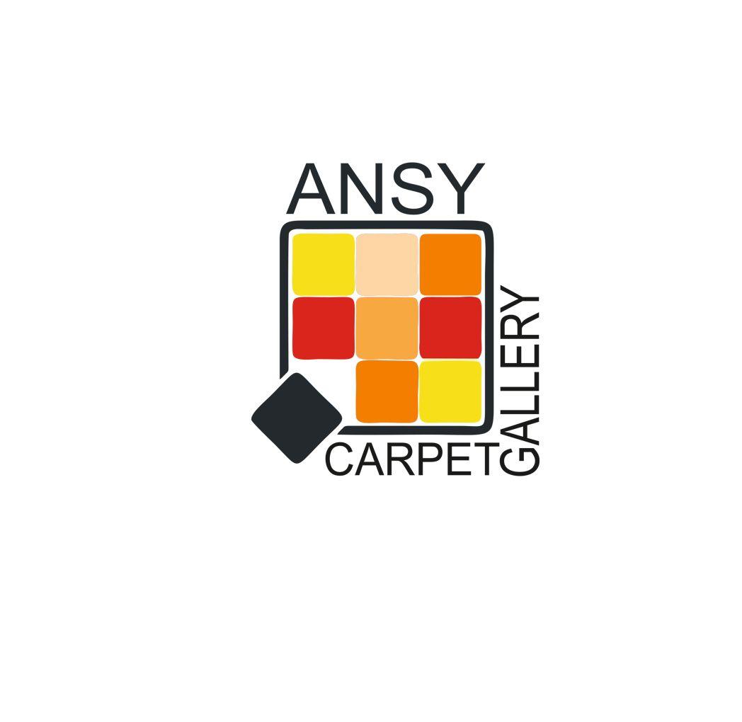 Лого для галереи ковров ручной работы - дизайнер unuhih3392nk