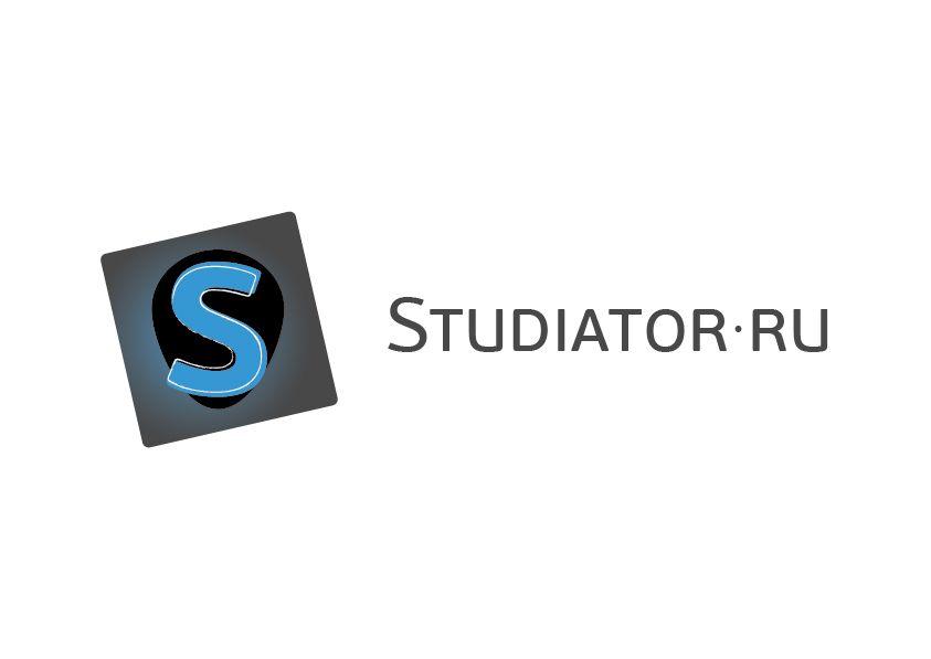 Логотип для каталога студий Веб-дизайна - дизайнер PUPIK