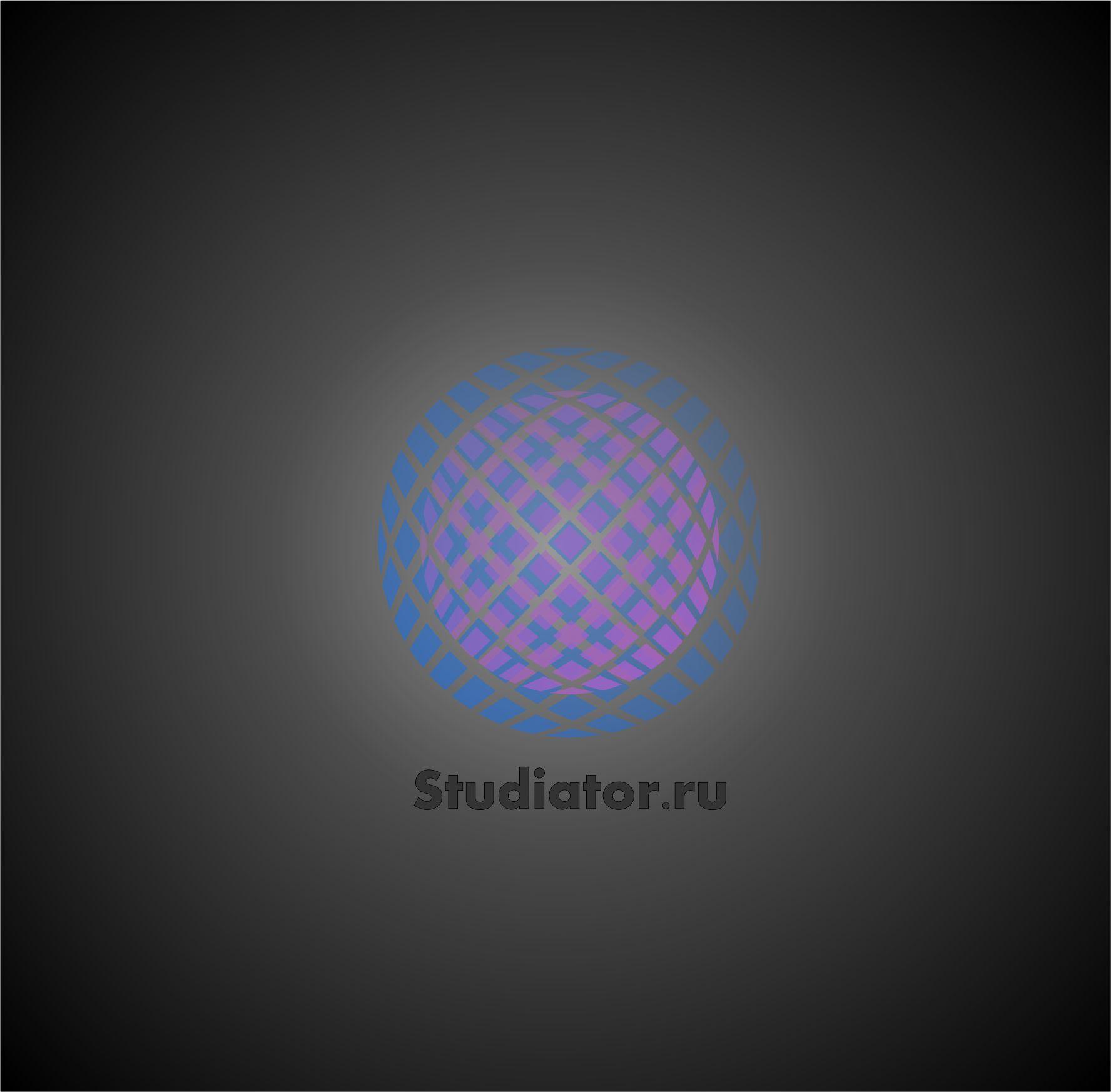 Логотип для каталога студий Веб-дизайна - дизайнер Rikkoto