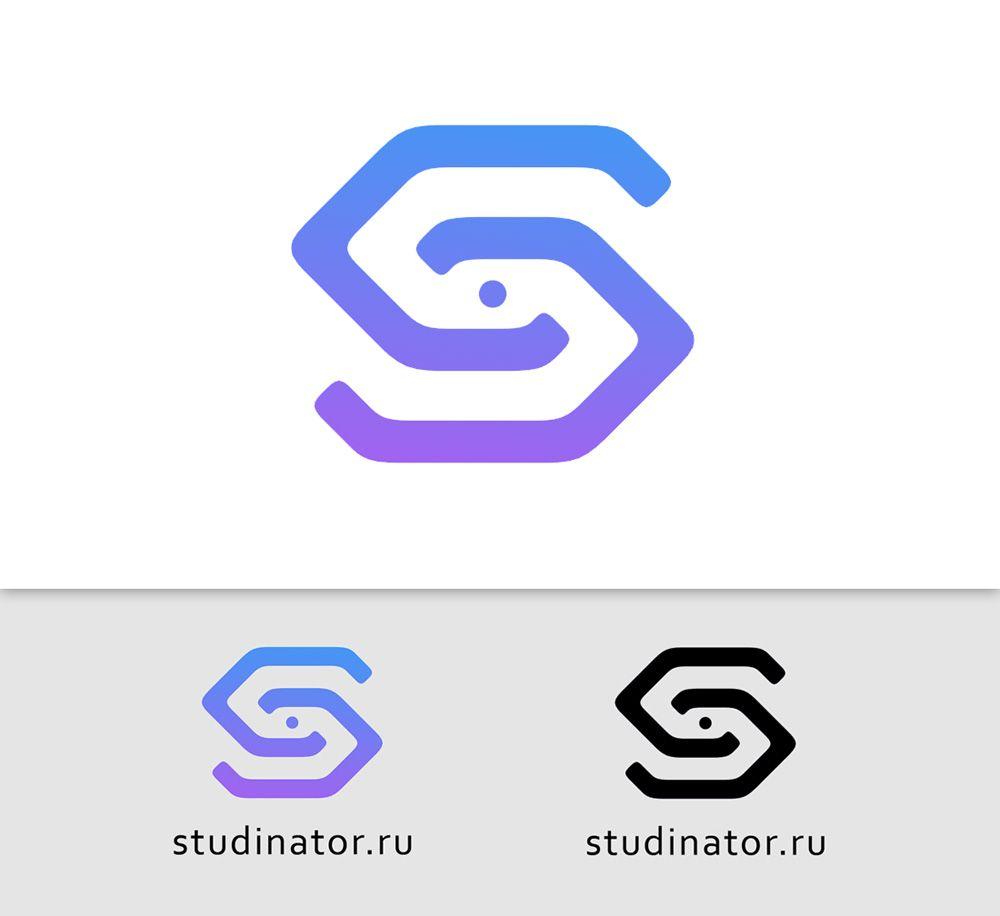 Логотип для каталога студий Веб-дизайна - дизайнер farakos
