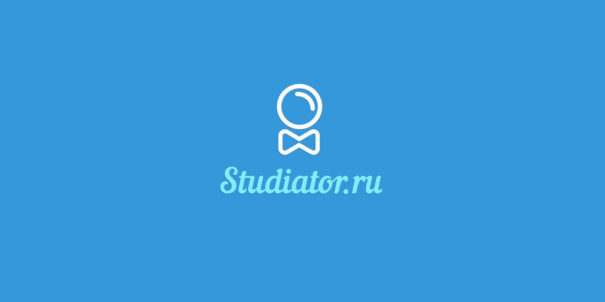 Логотип для каталога студий Веб-дизайна - дизайнер e5en