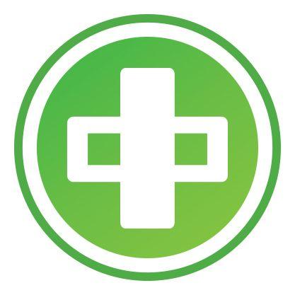 Логотип для государственной аптеки - дизайнер Kannabi5