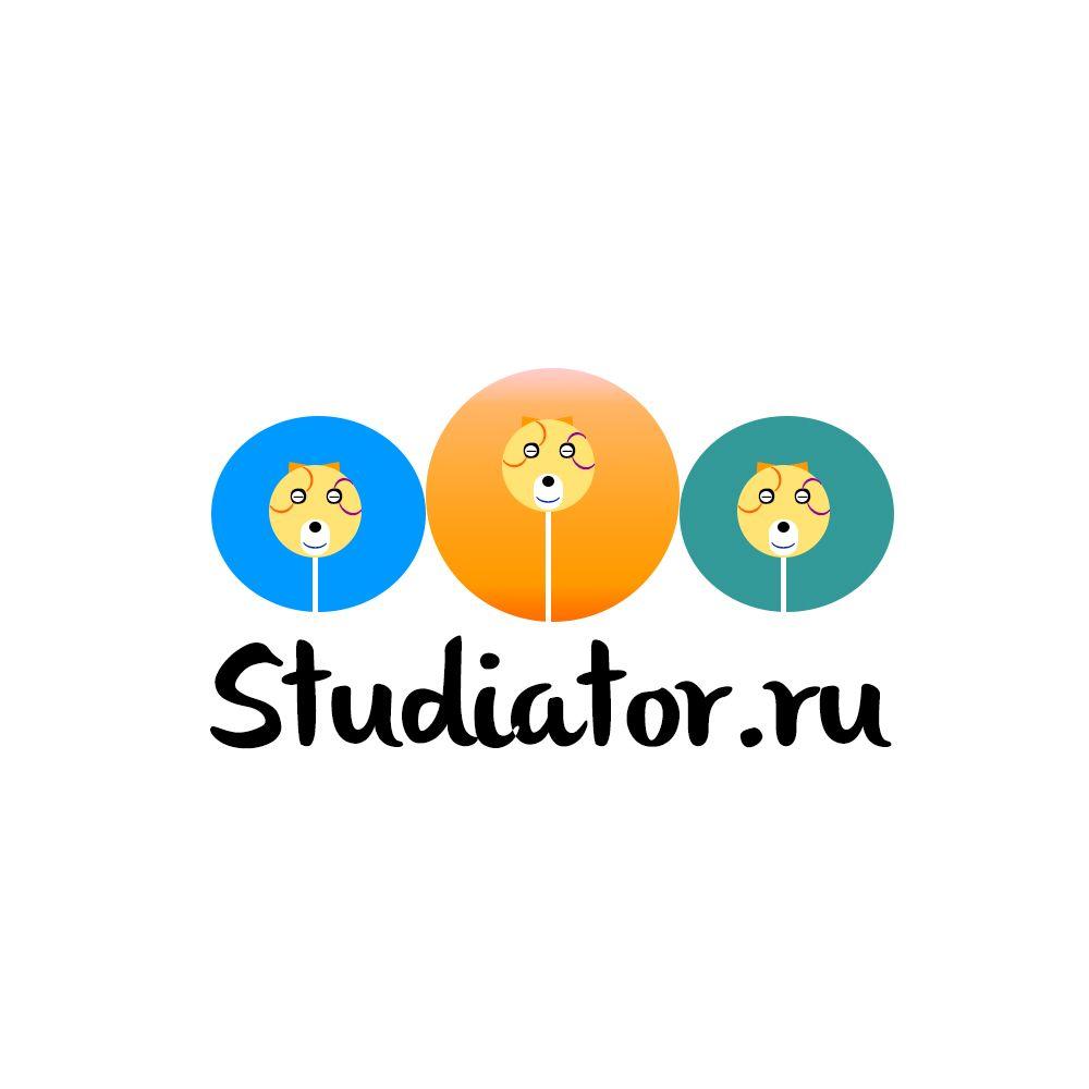 Логотип для каталога студий Веб-дизайна - дизайнер optimuzzy