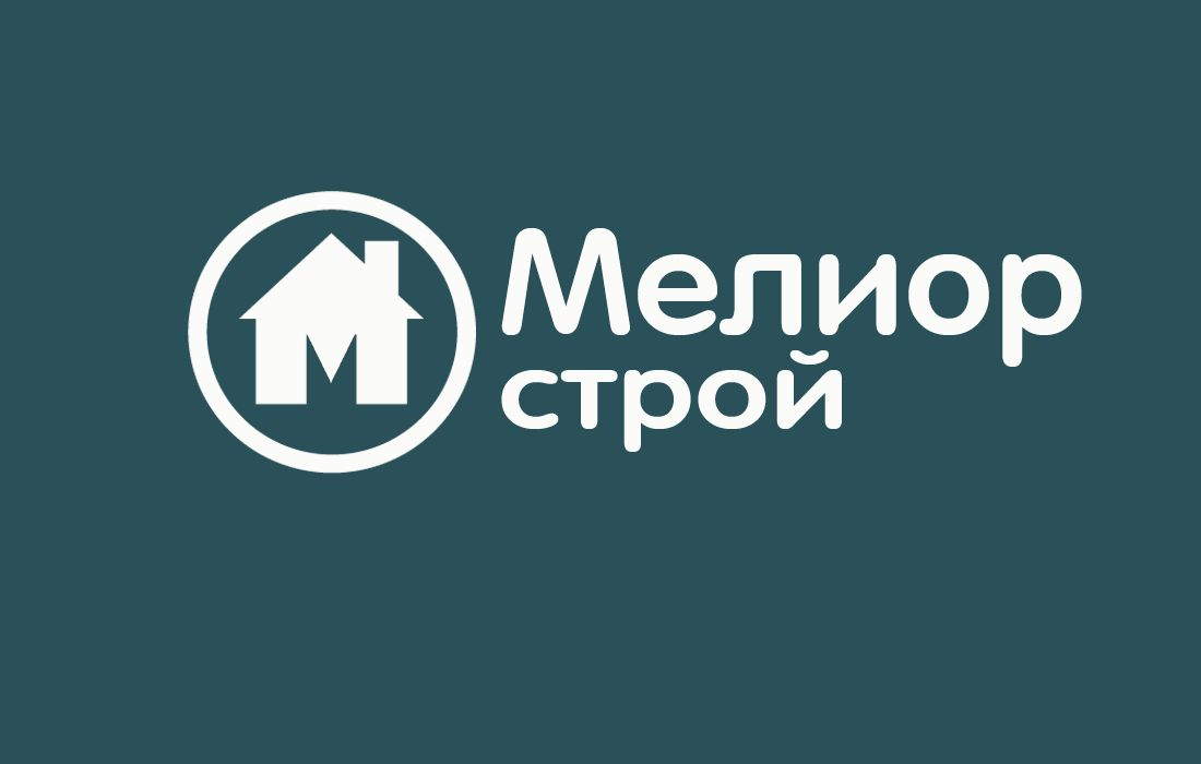 Фирменный стиль для Мелиор Строй - дизайнер Rerit