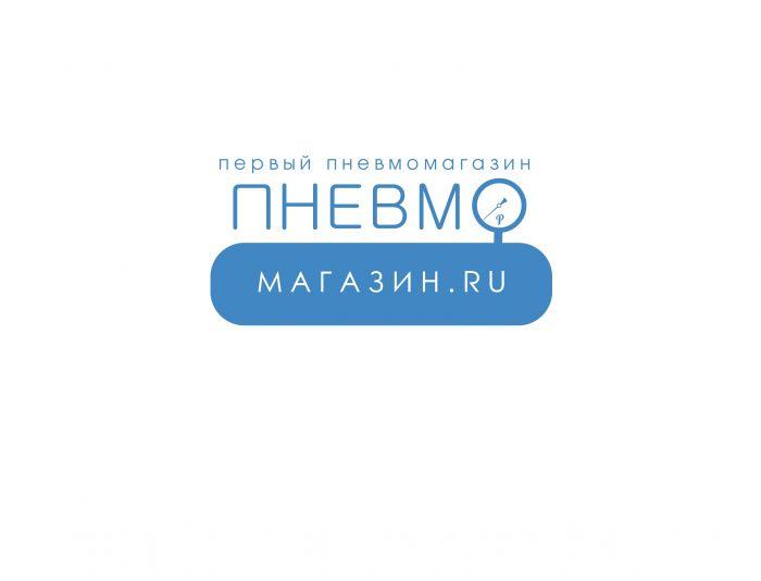 Логотип для магазина компрессорного оборудования - дизайнер Ewgene