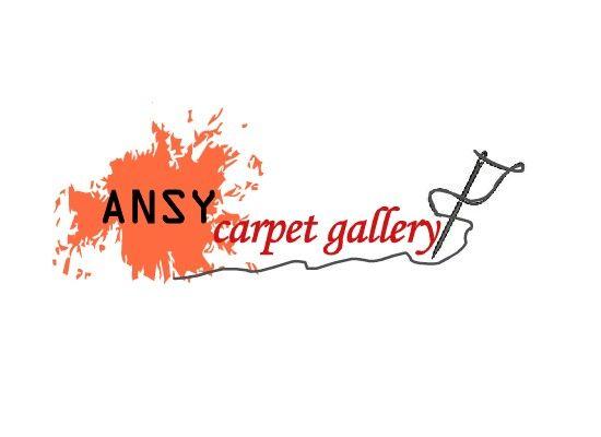 Лого для галереи ковров ручной работы - дизайнер tvidi