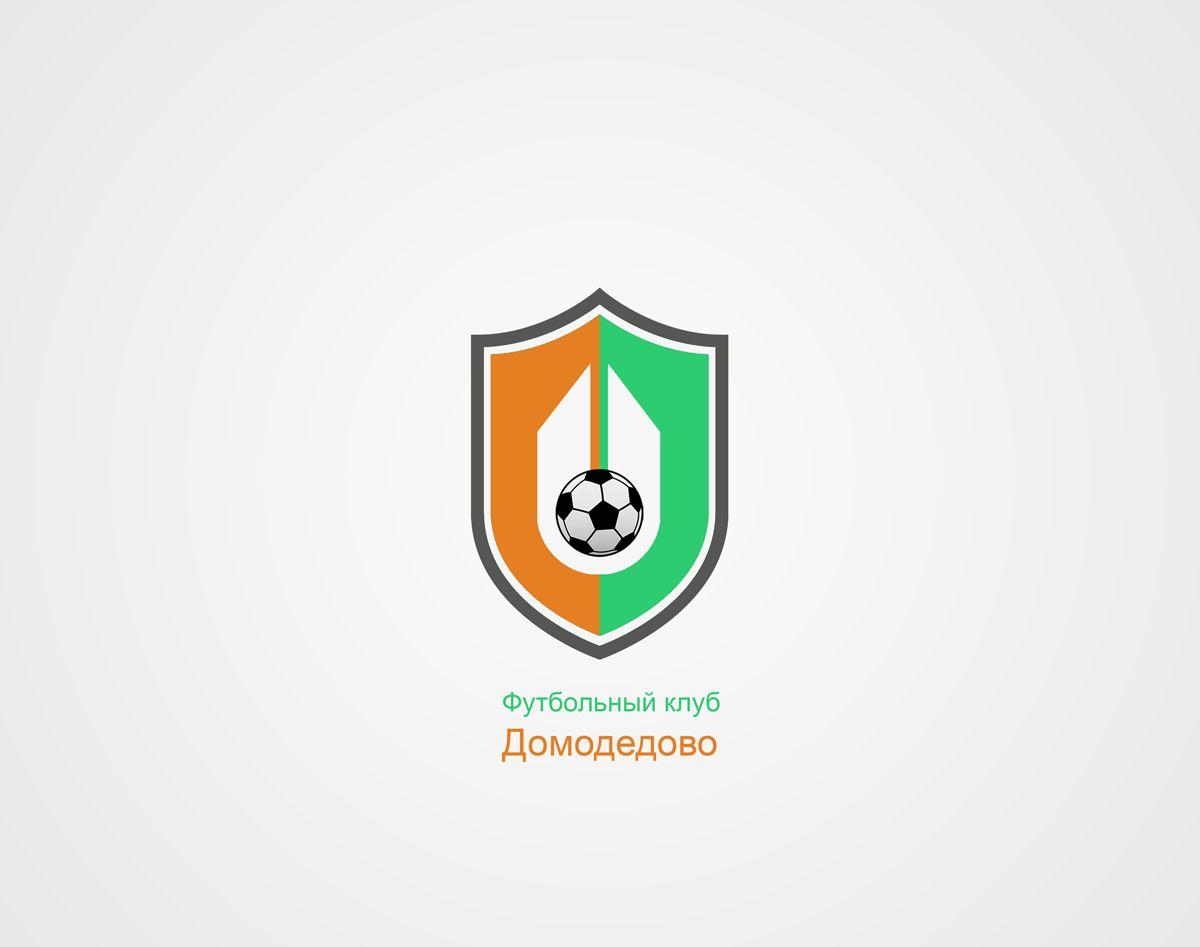 Логотип (Эмблема) для нового Футбольного клуба - дизайнер Luetz