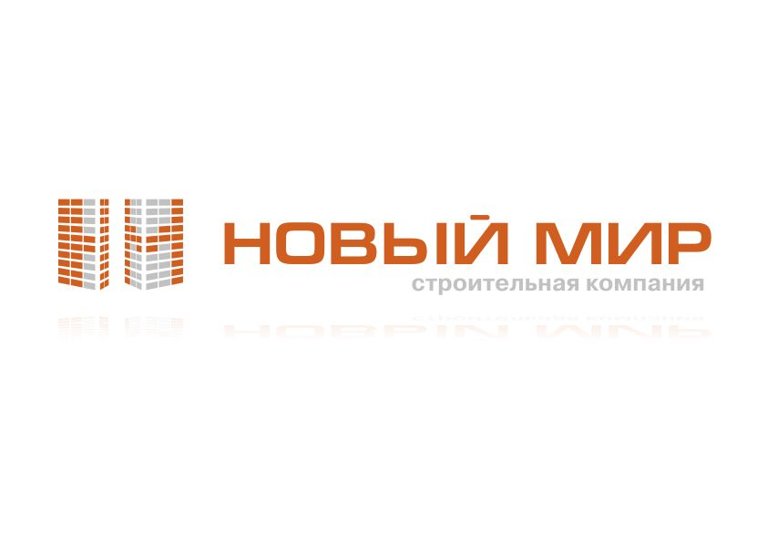 Логотип для строительной компании - дизайнер Yak84