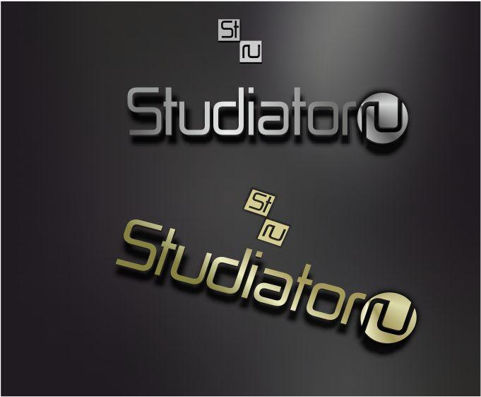 Логотип для каталога студий Веб-дизайна - дизайнер sv58