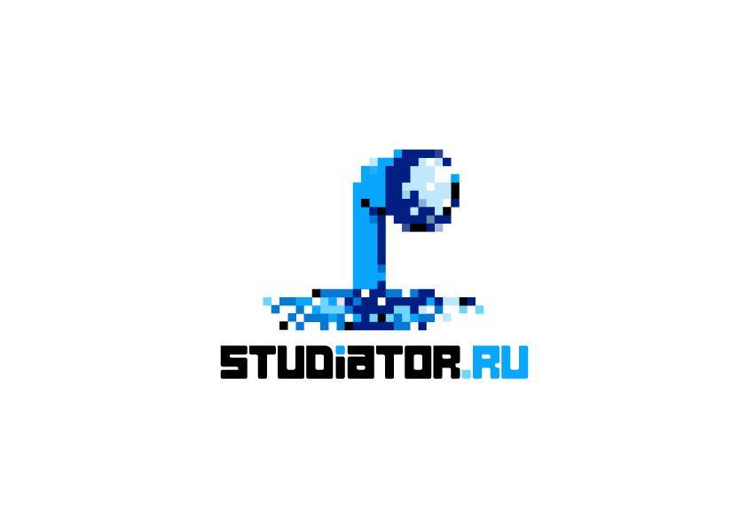 Логотип для каталога студий Веб-дизайна - дизайнер zanru