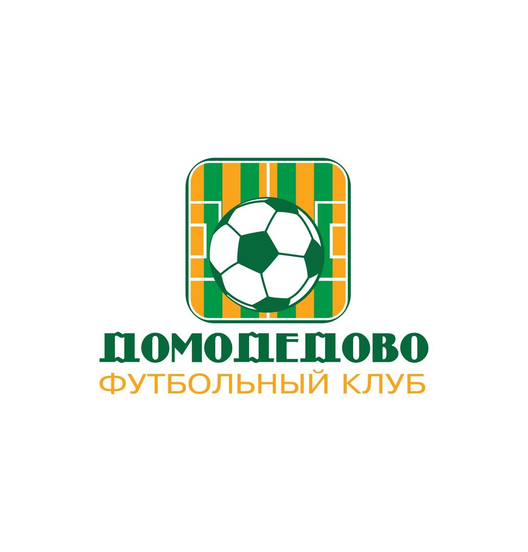 Логотип (Эмблема) для нового Футбольного клуба - дизайнер k-lines_design