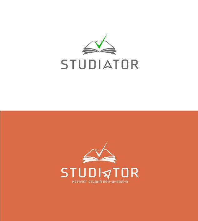 Логотип для каталога студий Веб-дизайна - дизайнер grotesk