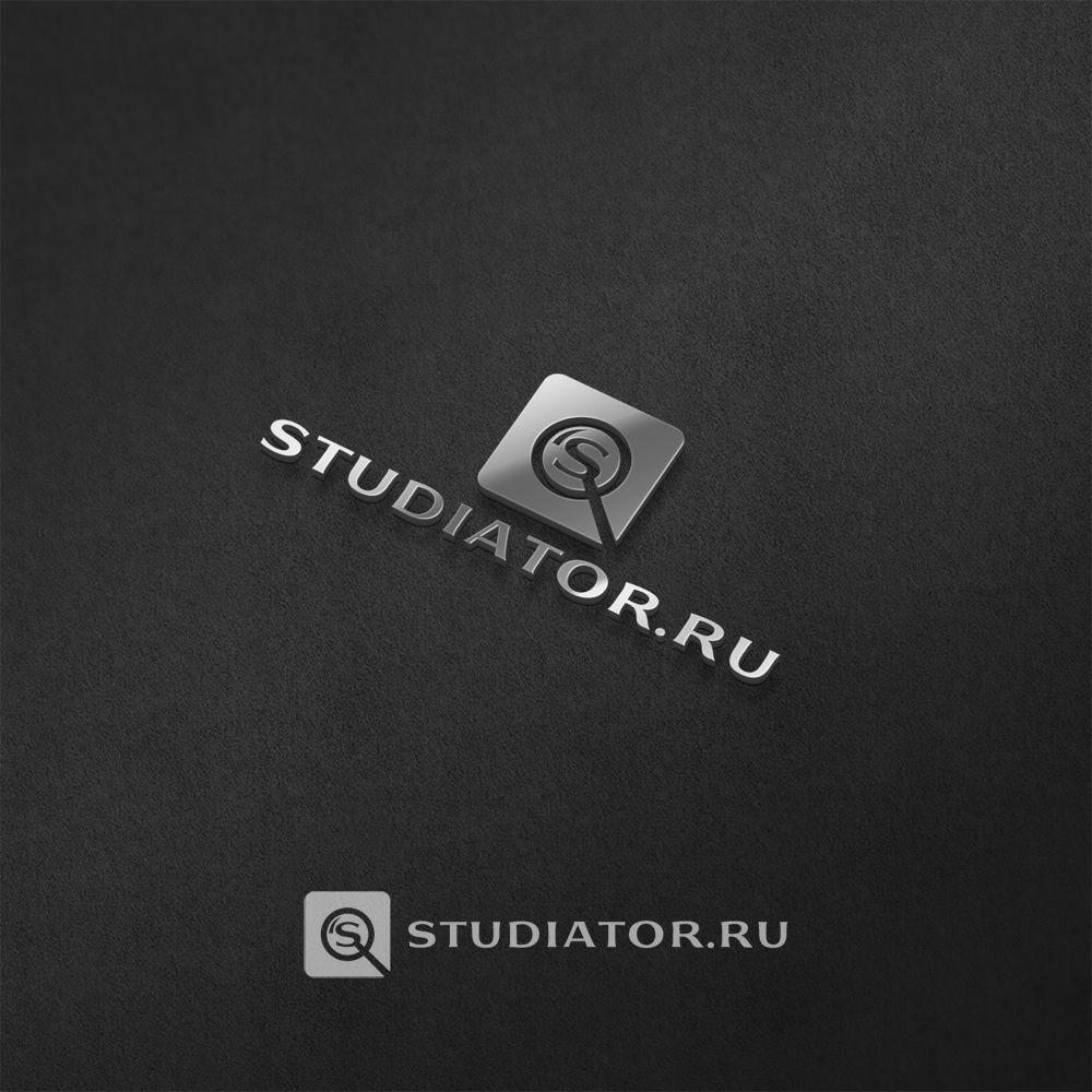 Логотип для каталога студий Веб-дизайна - дизайнер mz777