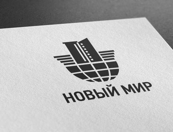 Логотип для строительной компании - дизайнер YuliyaYu